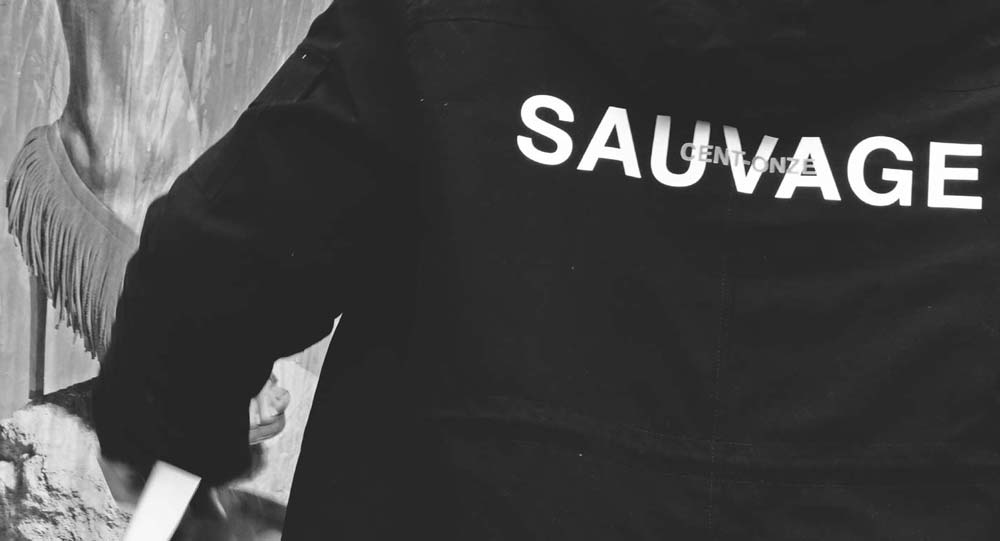 About Sauvage111