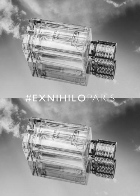 Ex Nihilo Paris par Sauvage111