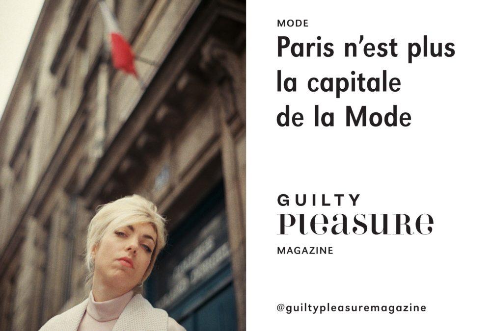 Guilty Pleasure par Sauvage111
