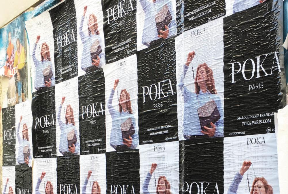 Poka Paris par Sauvage111