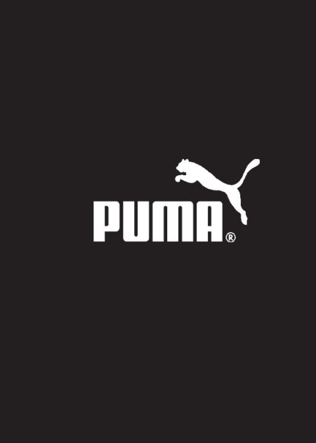 Puma by Sauvage111