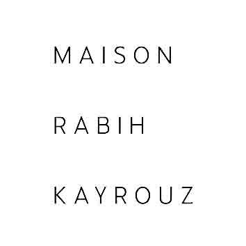 Maison Rabih Kayrouz