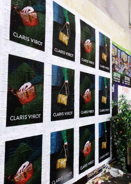 Claris Virot par Sauvage111