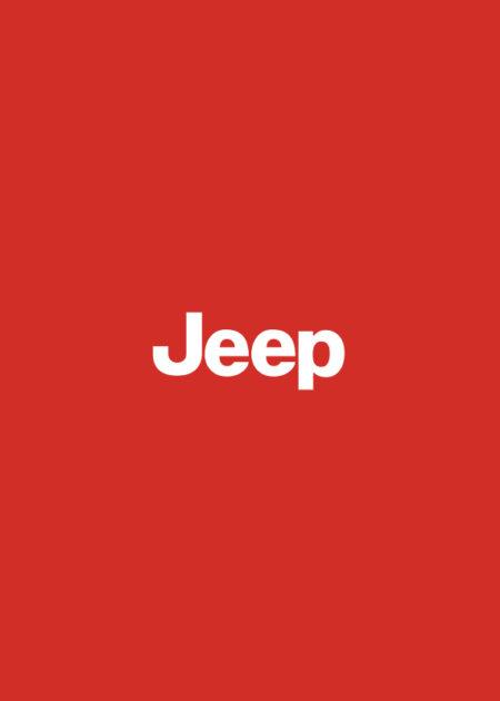 Jeep par Sauvage111