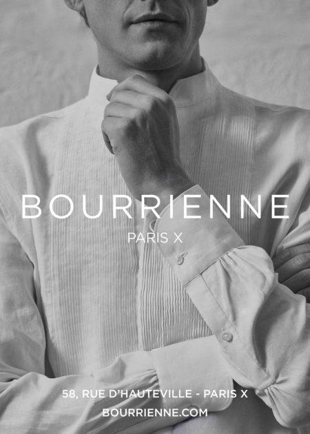 Bourrienne Paris by Sauvage111