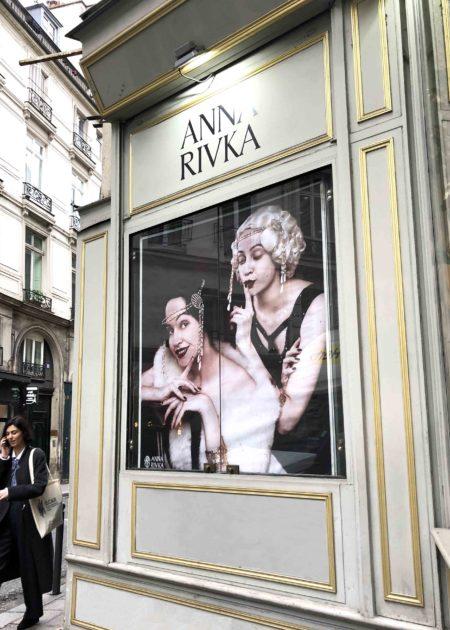 Anna Rivka par Sauvage111
