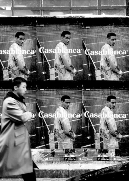Casablanca par Sauvage111