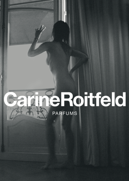 Carine Roitfeld by Sauvage111