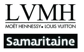 Samaritaine x LVMH