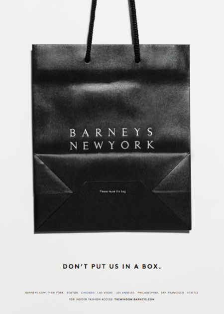 Barneys by Sauvage111