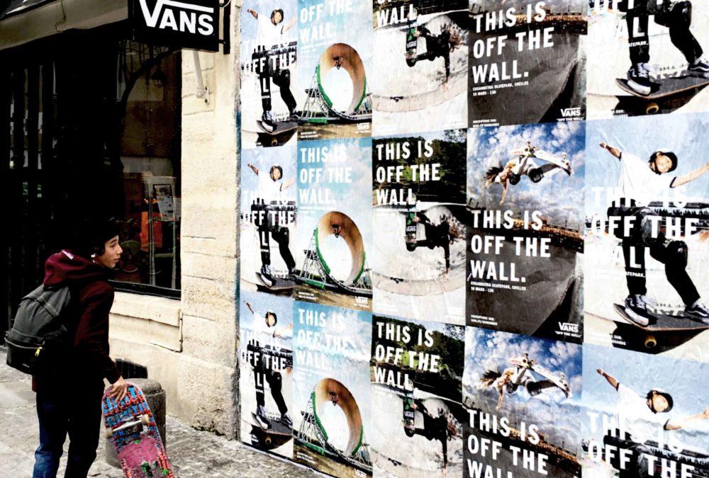 Vans by Sauvage111