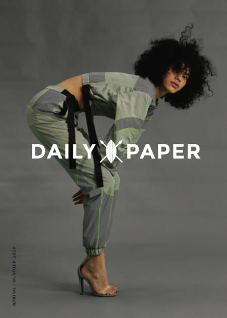 Daily Paper par Sauvage111