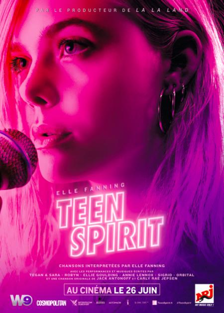 Teen Spirit par Sauvage111