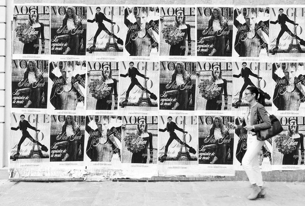 Vogue par Sauvage111