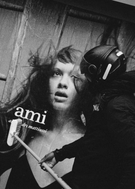 Ami Paris by Sauvage111