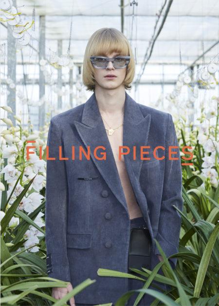Filling Pieces par Sauvage111