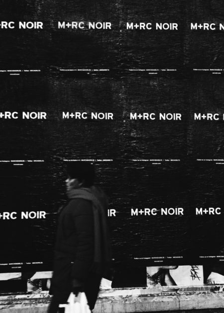 M+RC NOIR by Sauvage111